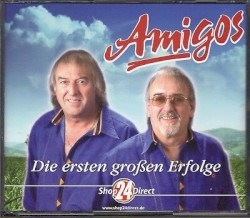 Amigos - Mein Hessenland