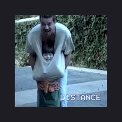 Mammoth WVH - Distance